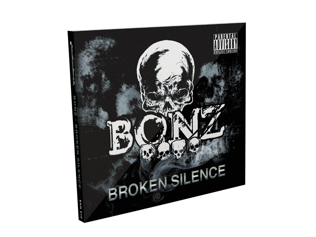 Bonz cd design | Bonz_featured_image
