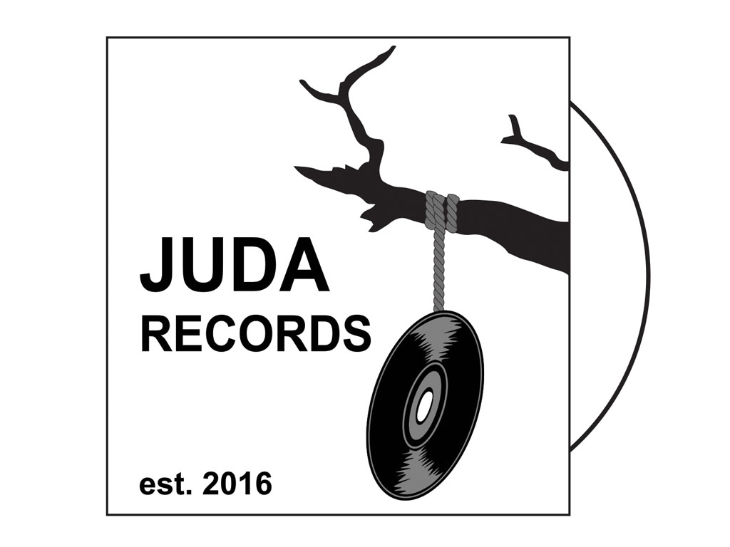 Record label logotype | Juda_Records_featured_image